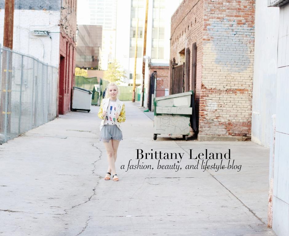 BrittanyLelandPromo