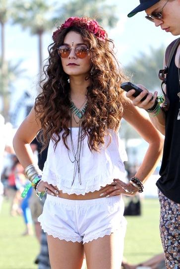 Vanessa Coachella