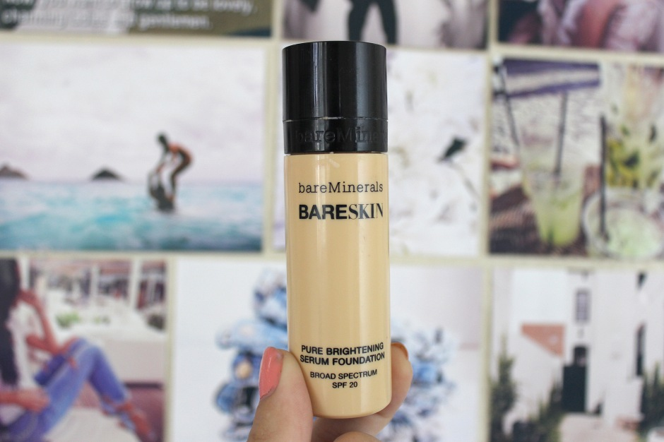 Foundations-bareminerals