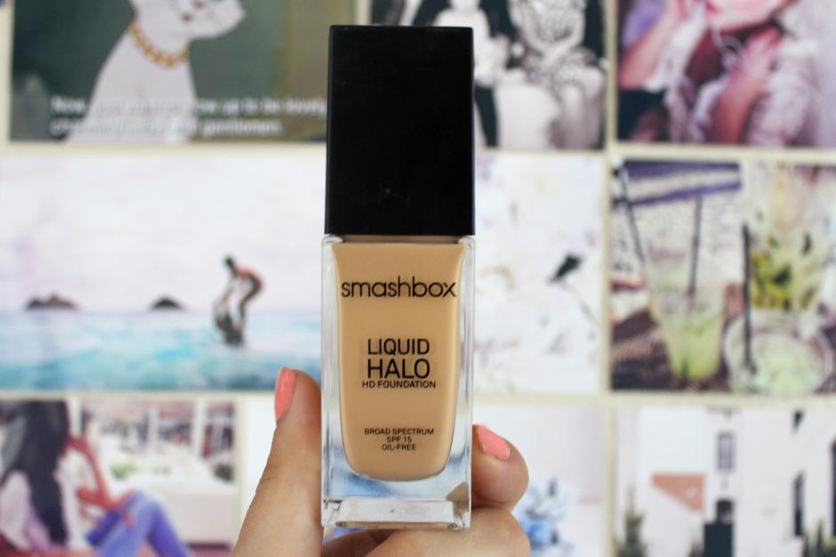 Foundations-smashbox