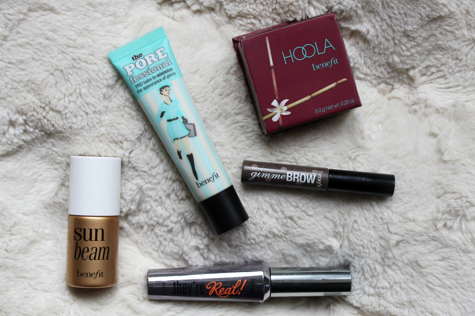 benefit-faves