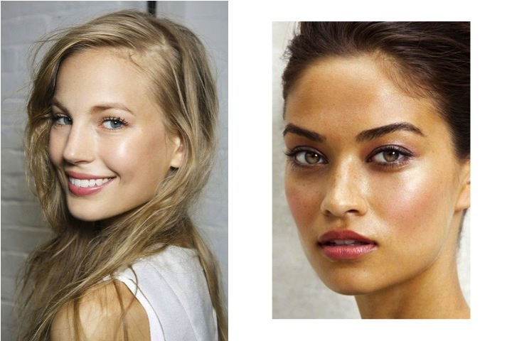 Left - Courtesy of Aelida. Right - Courtesy of Total Beauty